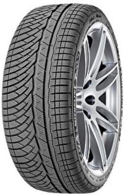 Шина Michelin 295/30/19 W 100 PILOT ALPIN 4 XL 295/30 R19 100W цена