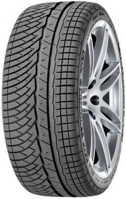 цена на Шина Michelin Pilot Alpin 4 N0 XL 295/40 R19 108V