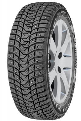 Шина Michelin X- ICE NORTH 3 XL 255/35 R20 97H michelin x ice 3 run flat 225 55 r17 97h шип