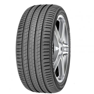 Шина Michelin LATITUDE SPORT 3 N0 265/40 R21 101Y michelin latitude alpin 2 265 40 r21 105v