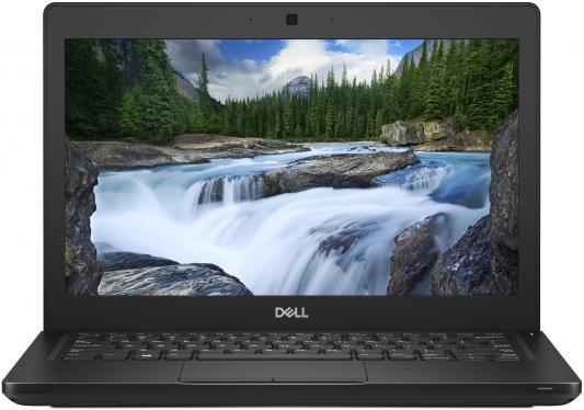 Ноутбук DELL Latitude 5290 (5290-1474) ноутбук