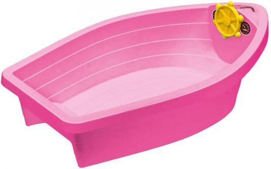 Песочница-бассейн PalPlay Лодочка 308/pink