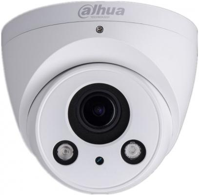 Видеокамера IP Dahua DH-IPC-HDW2431RP-ZS 2.7-13.5мм цветная корп.:белый ipc motherboard sbc81206 rev a3 rc 100