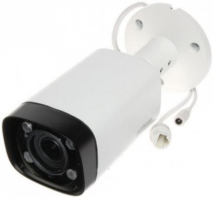 """Видеокамера Dahua DH-IPC-HFW2231RP-VFS-IRE6 CMOS 1/3"""" 1.2 мм 2688 x 1520 Н.265 H.264 H.264+ H.265+ RJ-45 LAN PoE белый"""
