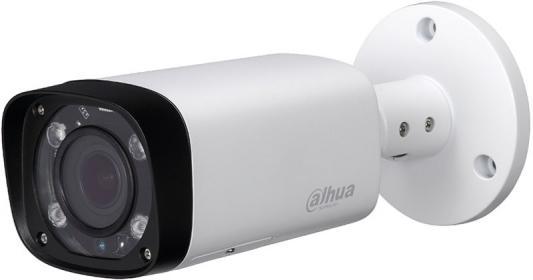 Видеокамера IP Dahua DH-IPC-HFW2431RP-ZS-IRE6 2.7-13.5мм цветная корп.:белый проводная ip камера dahua dh ipc hfw2431rp zs ire6 2 7 12мм