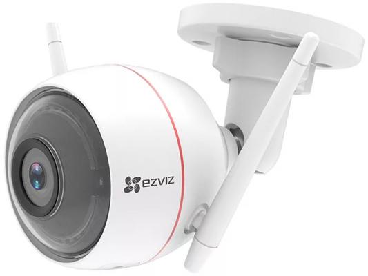 """Видеокамера EZVIZ CS-CV310-A0-1B2WFR CMOS 1/2.7"""" 2.8 мм 1920 x 1080 H.264 RJ-45 LAN Wi-Fi белый"""