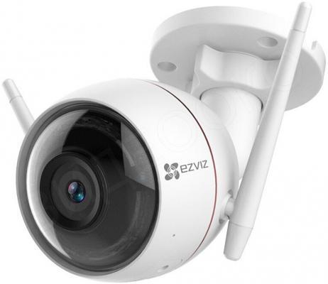 """Видеокамера EZVIZ CS-CV310-A0-3B1WFR CMOS 1/2.7"""" 2.8 мм 1280 x 720 H.264 Wi-Fi RJ-45 LAN белый"""