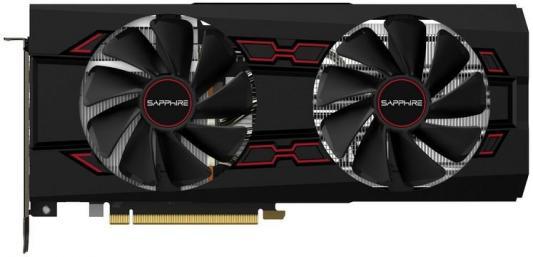 Видеокарта 8192Mb Sapphire RX Vega 56 PCI-E HDMI DP HDCP 11276-02-40G Retail видеокарта sapphire radeon rx vega 64 11275 03 40g pci e 8192mb 2048 bit retail 11275 03 40g