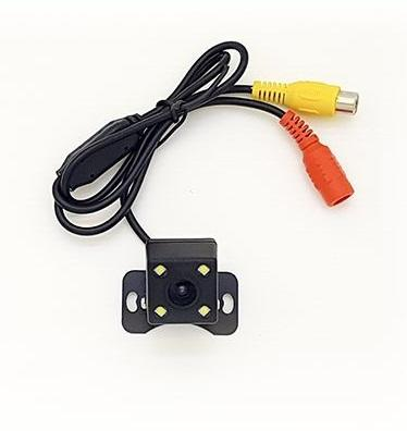Автомобильная камера заднего вида Sho-Me CA-5570 LED