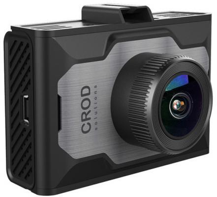 Видеорегистратор Silverstone F1 Crod A85-FHD 1.5 960?240 170° microSD microSDHC датчик движения USB HDMI черный цена