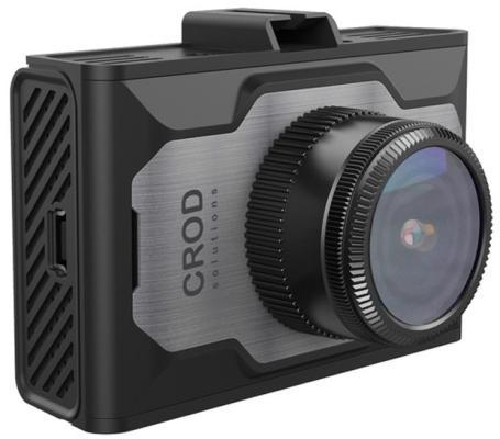 Видеорегистратор Silverstone F1 Crod A85-CPL 1.5 960x240 170° microSD microSDHC датчик движения USB HDMI черный цена