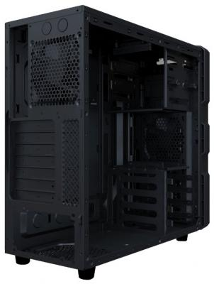 Корпус ATX GameMax GM-ONE Без БП чёрный