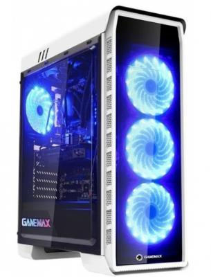 Корпус ATX GameMax G503WT PARDO Без БП белый матрас противопролежневый pardo density 100
