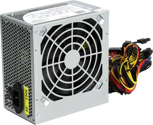 БП ATX 600 Вт Powerman PM-600ATX-F