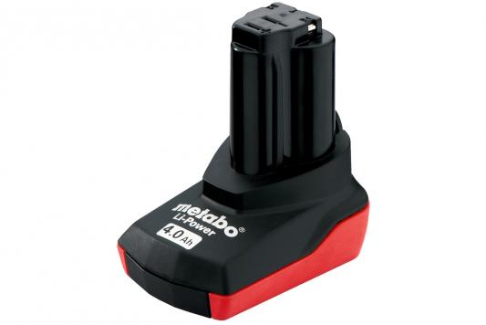 Аккумулятор Metabo Powermaxx 625585000 бита metabo 624458000