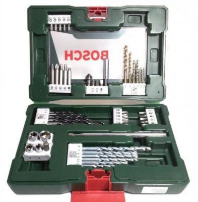 Набор инструментов Bosch V-Line-48 х6 в дисплее 2607017303 bosch v line 48 2607017314