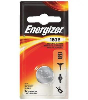 ENERGIZER Батарейка Lithium CR1632 PIP 1шт energizer atex 2d
