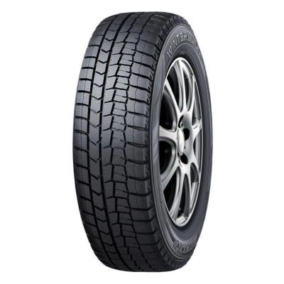 Шина Dunlop WINTER MAXX WM02 215/65 R16 98T