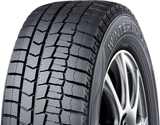 Шина Dunlop WINTER MAXX WM02 205/65 R16 95T