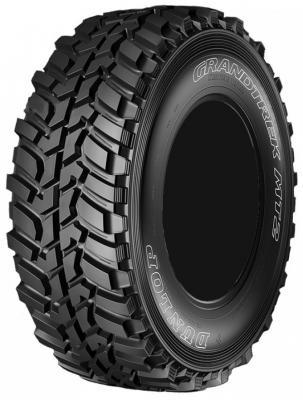 Шина Dunlop Grandtrek MT2 265/75 R16 109Q dunlop grandtrek ice 02 285 60r18 116t