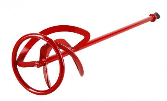 Венчик для миксера Hammer Flex 221-008 MX-AC 140 х 600 мм для смешив. краски, окрашенный ПОД РЕЗЬБУ