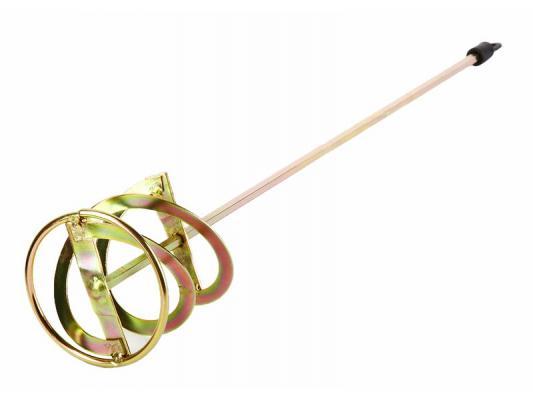 Венчик для миксера Hammer Flex 221-011 MX-AC 100 х 600 мм для смешивания краски, оцинкованный салатник certified вино и виноград 14см 0 8л керамика