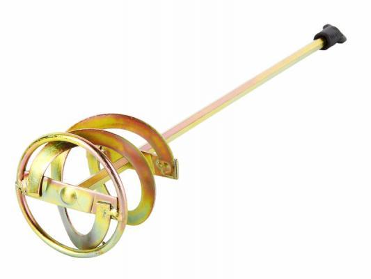 Венчик для миксера Hammer Flex 221-013 MX-AC 80 х 400 мм для смешивания краски, оцинкованный