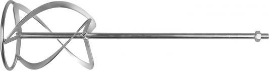 Венчик для миксера ЗУБР ЗМРН-1-160_z01 перемешивание сверху-вниз М14 160х590мм цены онлайн