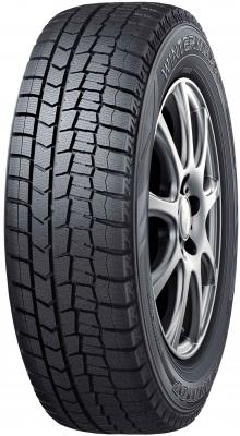 Шина Dunlop Winter Maxx WM02 215/60 R17 96T