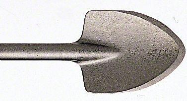 Зубило лопаточное HEX30 BOSCH HEX30 135x400 лопаточное (2.608.690.110)  135x400