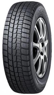 Шина Dunlop Winter Maxx WM02 235/50 R18 101T зимняя шина hankook winter rw06 215 60 r16 103 101t