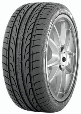 Шина Dunlop SP Sport Maxx 205 /45 R18 W летняя шина dunlop sp sport maxx gt 275 30 r20 97y xl dsst