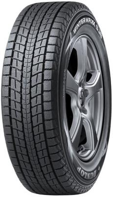 Шина Dunlop Winter Maxx SJ8 275/60 R20 115R шина dunlop winter maxx sj8 275 40 r20 106r