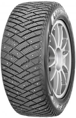 Шина Goodyear Ultra Grip Ice Arctic SUV 215/65 R17 99T шина goodyear ultra grip ice arctic 235 45 r17 97t зима шип