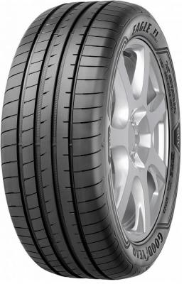 Шина Goodyear Eagle F1 Asymmetric 3 SUV 235/65 R17 104W шина goodyear wrangler hp all weather 245 65 r17 107h 245 65 r17 107h