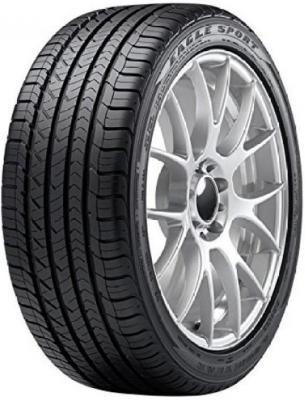 Шина Goodyear Eagle Sport TZ 215/55 R17 94V летняя шина cordiant sport 3 ps 2 225 45 r17 94v
