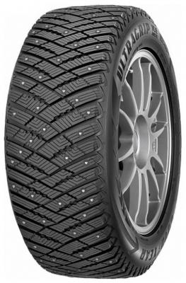 Шина Goodyear Ultra Grip Ice Arctic SUV 285 мм/60 R18 T шины goodyear ultra grip extreme 175 70 r13 82t