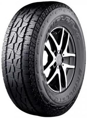 Шина Bridgestone AT001 265/70 R15 112T зимняя шина bridgestone blizzak spike 01 185 55 r15 82t