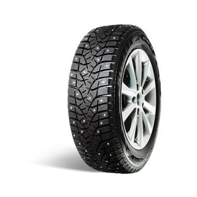 Шина Bridgestone SPIKE-02 215/55 R16 93T зимняя шина bridgestone blizzak spike 01 185 55 r15 82t
