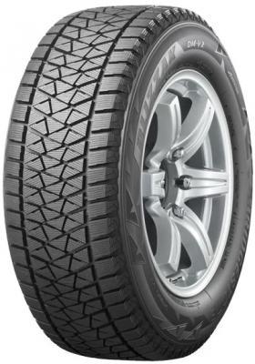 Шина Bridgestone DMV2 235/60 R16 100S шина yokohama parada spec x pa02 245 45 r20 99v