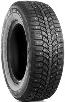 Шина Bridgestone SPIKE-01 235/70 R16 106T зимняя шина bridgestone blizzak spike 02 235 45 r17 94t