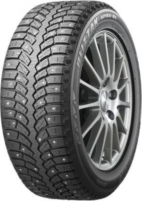 Шина Bridgestone Blizzak Spike-01 205/60 R16 92T летняя шина cordiant sport 3 ps 2 205 60 r16 92v