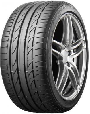 Шина Bridgestone Potenza S001 215 мм/45 R18 Y летняя шина bridgestone potenza re050a 245 45 r18 96w runflat
