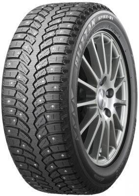 Шина Bridgestone SPIKE-01 245/50 R18 104T