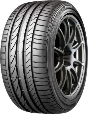 Шина Bridgestone Potenza RE050A 215 мм/40 R18 Y летняя шина bridgestone potenza re050a 245 45 r18 96w runflat