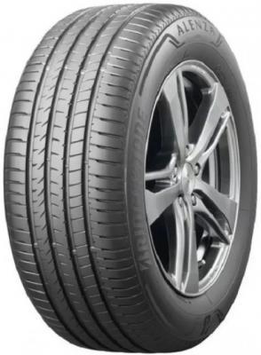 Шина Bridgestone ALENZA1 225/60 R18 100H шина yokohama parada spec x pa02 245 45 r20 99v