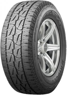 Шина Bridgestone Dueler A/T 001 285/60 R18 116T шина bridgestone ecopia ep850 265 60 r18 110h