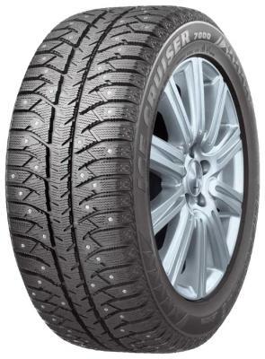 Шина Bridgestone IC7000 XL 255/55 R18 109T зимняя шина bridgestone blizzak spike 01 185 55 r15 82t