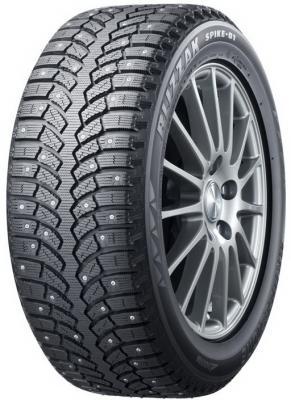 Шина Bridgestone SPIKE-01 XL 2014 225/40 R18 92T зимняя шина bridgestone blizzak spike 01 185 55 r15 82t