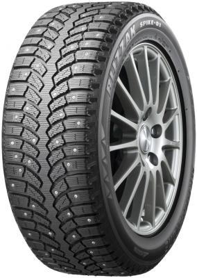 Шина Bridgestone SPIKE-02 SUV XL 255/55 R19 111T шина bridgestone potenza s001 255 35 r19 96y xl